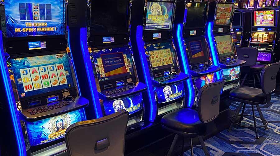 Грати в ігрові автомати